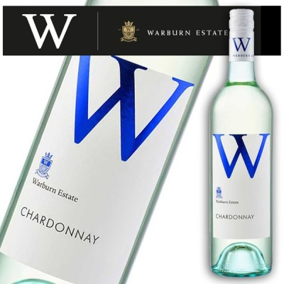 ワーバーン・エステート,W,シャルドネ(オーストラリア白ワイン)750ml