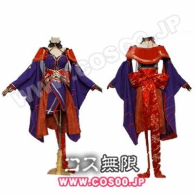 Fate/grand order◆宮本武蔵◆コスプレ衣装