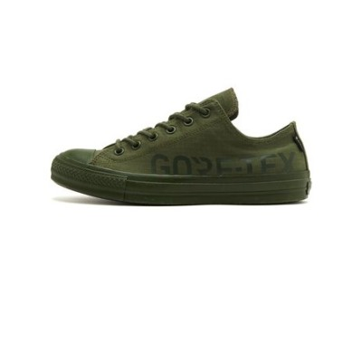 31303620 AS 100 GORE-TEX SIDELOGO MN OX OLIVE 613477-0001