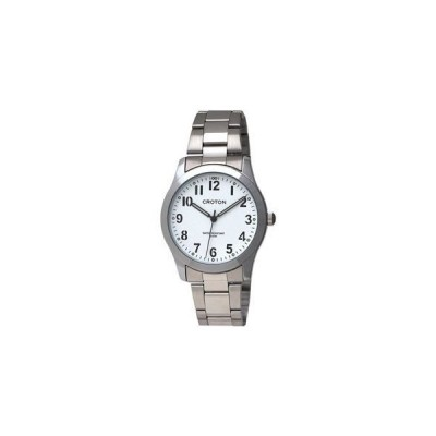 ds-2000322 CROTON(クロトン)  腕時計 3針 日本製 RT-168M-C (ds2000322)