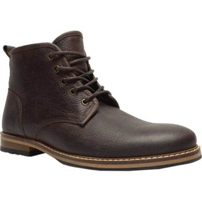 クレボ メンズ ブーツ・レインブーツ シューズ Kelston Ankle Boot
