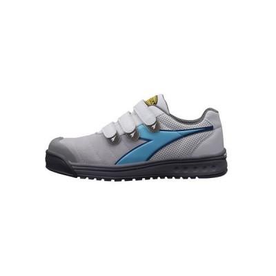 ドンケル:ディアドラ(DIADORA)安全靴 パフィン 型式:PF-841-28.0cm