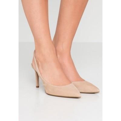 マイケルコース ヒール レディース シューズ FLEX LUCILLE - High heels - sahara