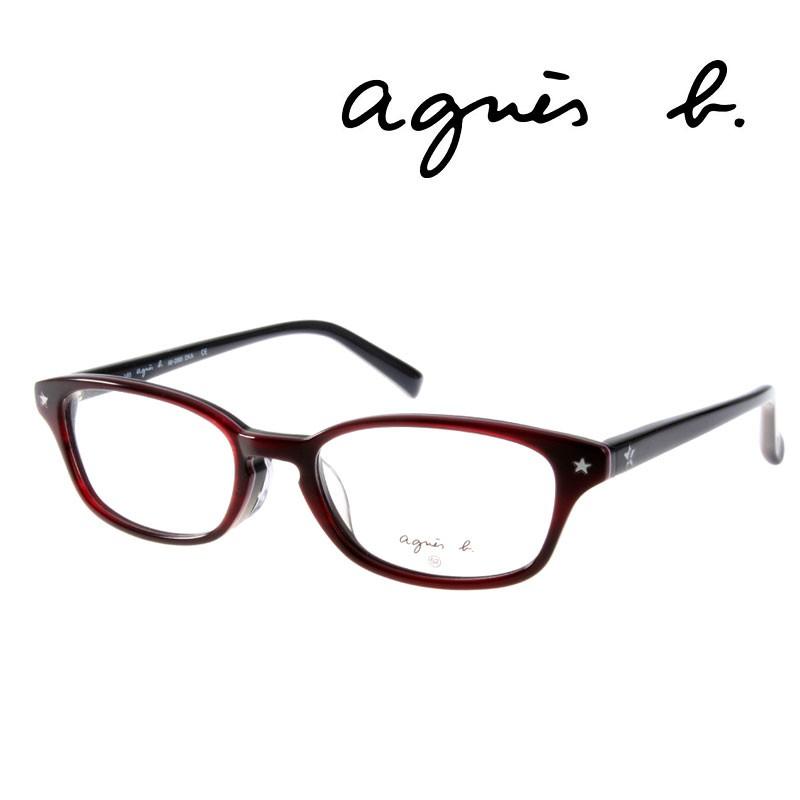 agnes b.光學眼鏡 AB2085 DKA 經典名牌 百搭眼鏡 - 金橘眼鏡
