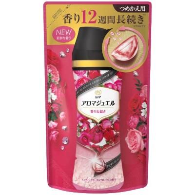 P&G レノアハピネス アロマジュエル アンティークローズ&ブロッサムの香り 詰替用 415ml