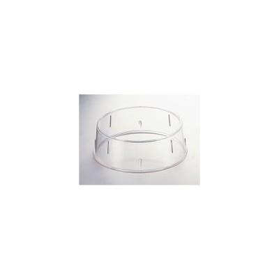 【お取り寄せ】エンテック/皿枠(23cm〜25cm用) 抗菌/W-23