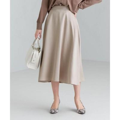 スカート CS パーツ 付き フレア スカート