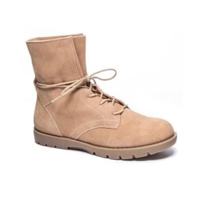 ダーティーランドリー レディース ブーツ&レインブーツ シューズ Women's Regular Calf Next Up Boots Camel