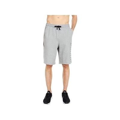 プーマ Orbit Shorts メンズ 半ズボン Medium Gray Heather