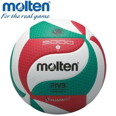 モルテン バレーボール ボール 5号 フリスタテック バレー 検定球 V5M5000