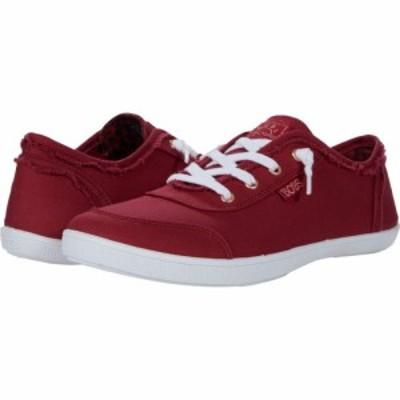 スケッチャーズ BOBS from SKECHERS レディース スニーカー シューズ・靴 Bobs B Cute Red