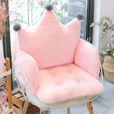 座布団 クッション 家庭用 事務室座布団 無地 体圧分散 座り心地いい ふわふわ 超柔らかい 可愛い 椅子用 車用 55*36*36cm