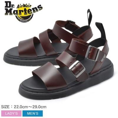 ドクターマーチン サンダル グリフォン GRYPHON 15695230 メンズ レディース 靴 DR.MARTENS ブランド