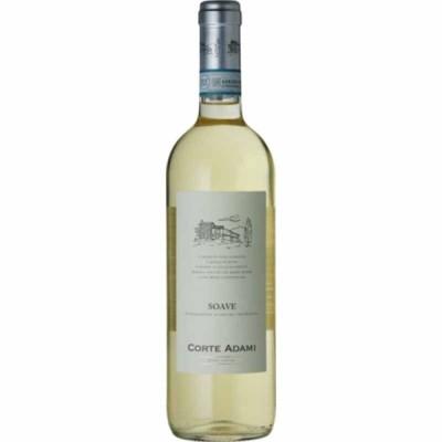 ソアーヴェ 2020 コルテ アダミ 750ml 白ワイン イタリア ヴェネト