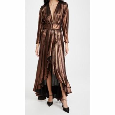 レトロフェット Retrofete レディース ワンピース ワンピース・ドレス Wayne Dress Coffee Brown