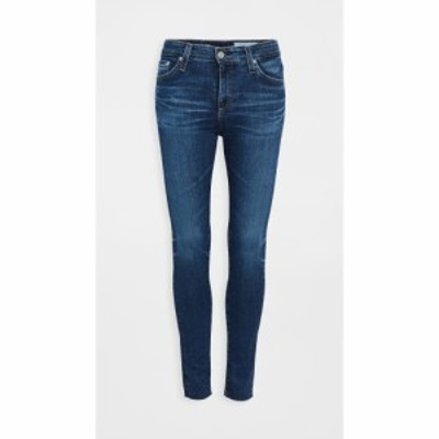 エージー AG レディース ジーンズ・デニム ボトムス・パンツ farrah skinny ankle jeans 11 Years Deciduous