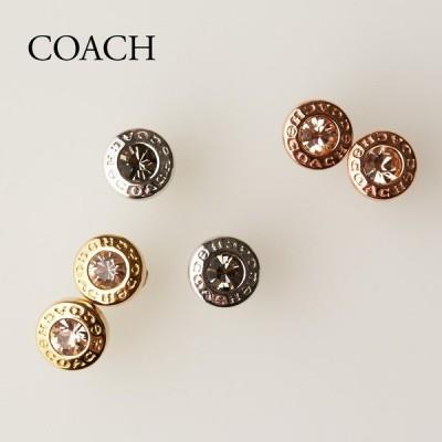 コーチ COACH ピアス F54516 選べるカラー 【acl】