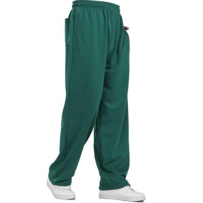 2018 メンズ ファッション ロングパンツ ジョギング カジュアル ヒップホップ オープンエアー スウェット パンタロン ズボン