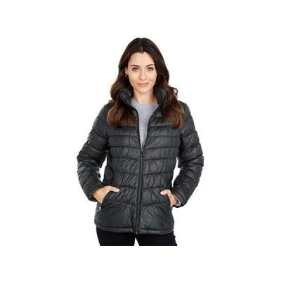 ケネスコール Hooded Packable Jacket レディース コート アウター Animal
