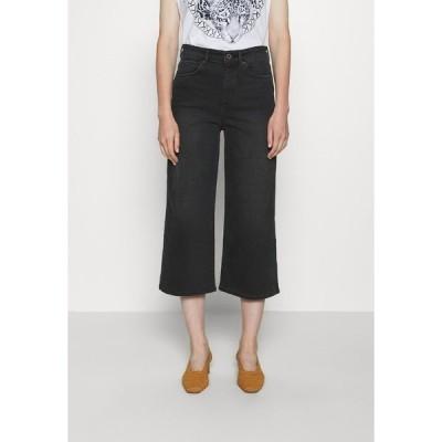 マルコポーロ デニムパンツ レディース ボトムス VALBO - Relaxed fit jeans - authentic black wash