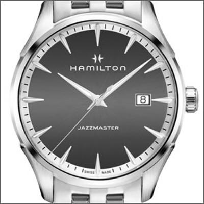 HAMILTON ハミルトン 腕時計 H32451181 メンズ JAZZMASTER ジャズマスター クオーツ