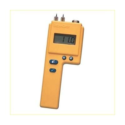 【並行輸入品】Delmhorst - 5982041 P-2000 Digital Pin-Type Paper Moisture Meter