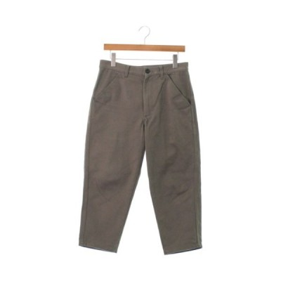 COMME des GARCONS SHIRT コムデギャルソンシャツ クロップドパンツ メンズ