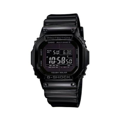 CASIO カシオ 腕時計 G-SHOCK Gショック 電波タフソーラー マルチバンド6 海外・逆輸入モデル (GW-M5610BB-1)