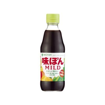 ミツカン/味ぽんMILD 360ml/54177