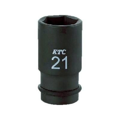 12.7sq.インパクトレンチ用ソケット(セミディープ薄肉) 10mm KTC BP4M10TP-2285