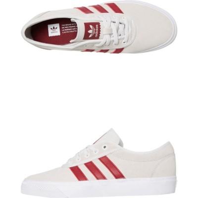アディダス Adidas メンズ スニーカー シューズ・靴 adi ease shoe Crystal white