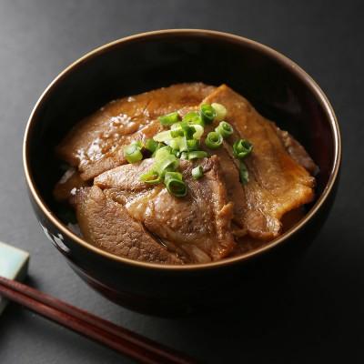 江戸屋 豚丼の具4食