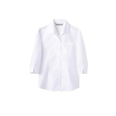 MONTBLANC MC7211 シャツ(7分袖)(女性用) 【業務用】コック服