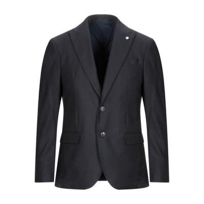 DOMENICO TAGLIENTE テーラードジャケット  メンズファッション  ジャケット  テーラード、ブレザー ダークブルー