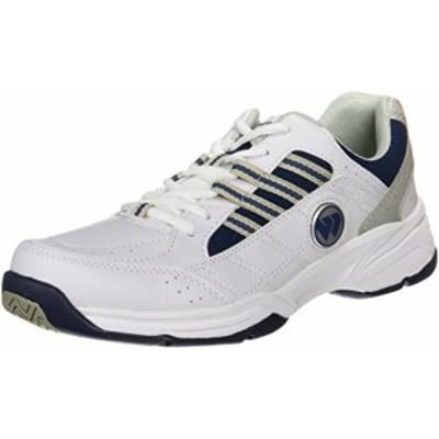 asahi shoes(アサヒシューズ) WIMBLEDON(ウィンブルドン) スニーカー WM-5000 C265【ホワイト】 メンズ KV72081