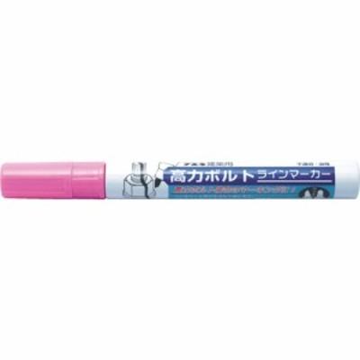 フエキ 高力ボルトラインマーカー 蛍光ピンク (1本) 品番:BMA10