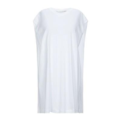 イザベル・ベネナート ISABEL BENENATO T シャツ ホワイト 42 コットン 100% T シャツ