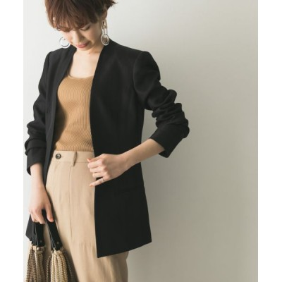 URBAN RESEARCH/アーバンリサーチ BY MALENE BIRGER NIVELLAH Blazer Black 34
