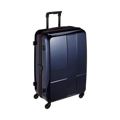 スーツケース グッドサイズ ベーシックモデル INV63 70L 70 cm 3.6kg インディゴ