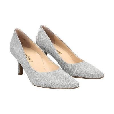 Paul Green ポールグリーン レディース 女性用 シューズ 靴 ヒール Beth - Silver Sparkle