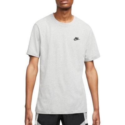 ナイキ メンズ シャツ トップス Nike Men's Sportswear Club T-Shirt