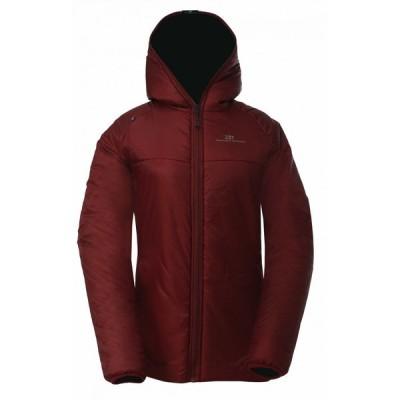 2117オブ スウェーデン 2117 Of Sweden レディース ジャケット アウター koppom jacket Wine Red