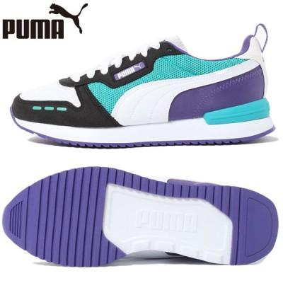 プーマ スニーカー メンズ R78 373117-11 PUMA