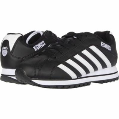 ケースイス K-Swiss メンズ スニーカー シューズ・靴 Verstad 2000 S Black/White