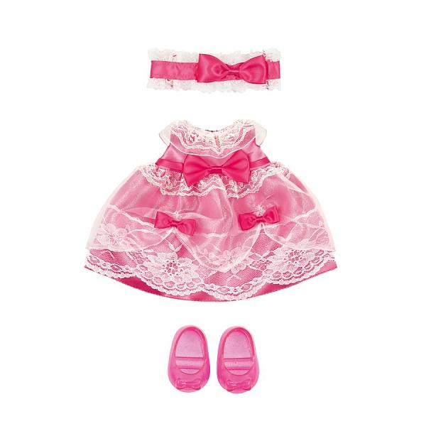 《 日本小美樂 》粉紅公主裝 / JOYBUS玩具百貨