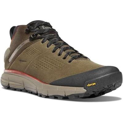 ダナー メンズ ブーツ・レインブーツ シューズ Danner Men's Trail 2650 Mid Waterproof Shoe