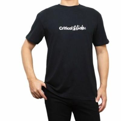 [クリックポスト対応] TCSS Critical Slide ティーシーエスエス クリティカルスライド INSTITUTE S/S TEE 半袖Tシャツ TE18249
