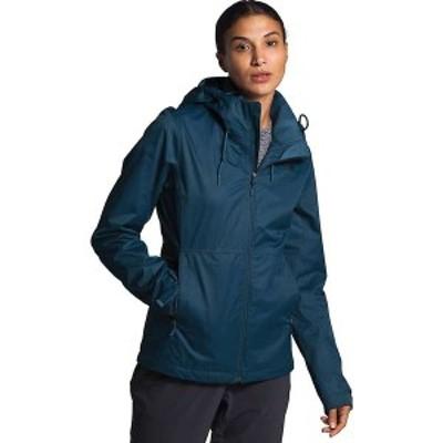 ノースフェイス レディース ジャケット・ブルゾン アウター The North Face Women's Arrowood Triclimate Jacket Blue Wing Teal / Blue