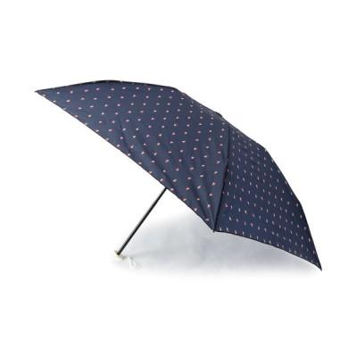 SOUP / Wpc. ツートンハート柄エアライト折り畳み傘 WOMEN ファッション雑貨 > 折りたたみ傘