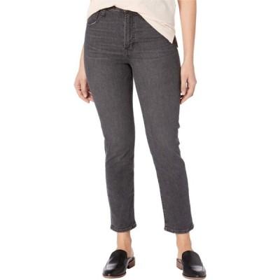 メイドウェル Madewell レディース ジーンズ・デニム ボトムス・パンツ Perfect Vintage Crop Jeans in Sumner Sumner Wash